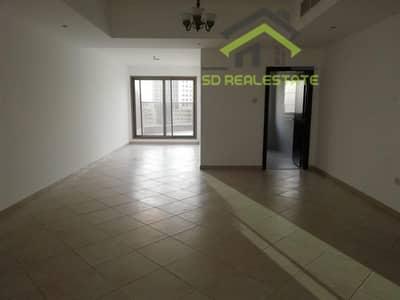 3 Bedroom Apartment for Rent in Barsha Heights (Tecom), Dubai - Near By Metro| 3BHK + Maid's| Tecom | Only 95k !!
