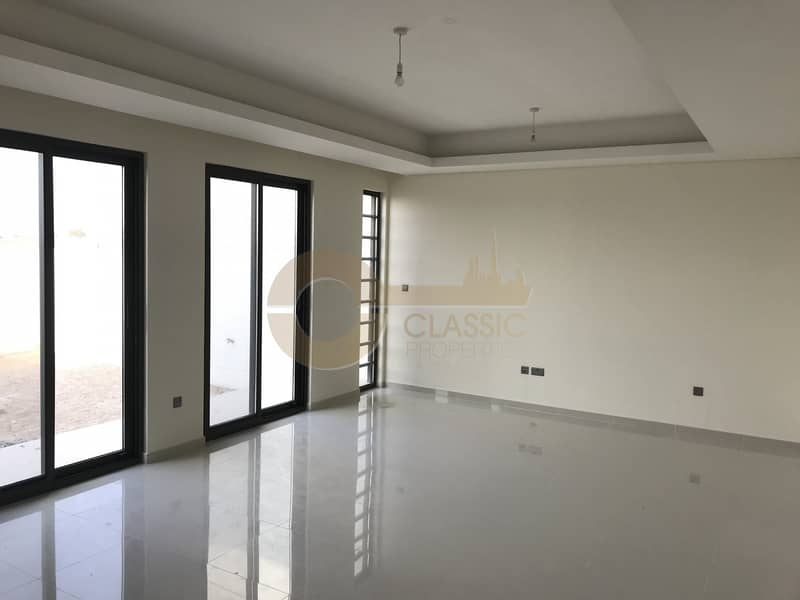 Brand New | Single Row | Large 5 Bedroom