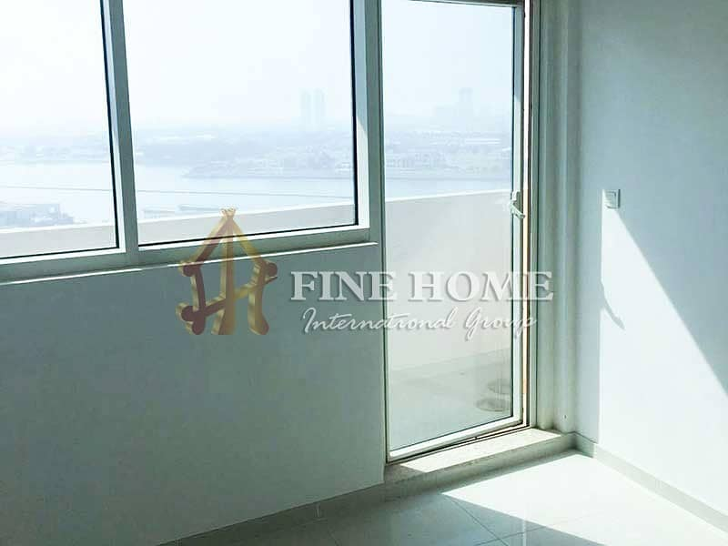 2 Full SEA VIEW 2 BR Apartment in Marina Bay