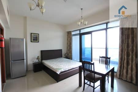 استوديو  للايجار في مدينة دبي الرياضية، دبي - Excellent value fully furnished apartment
