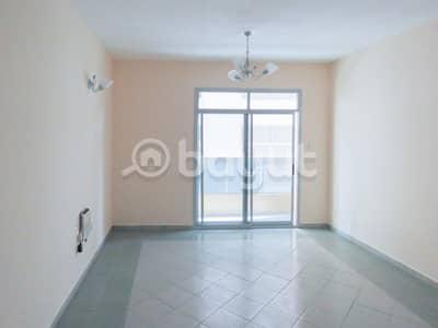 شقة 2 غرفة نوم للايجار في المجاز، الشارقة - غرفتين و صالة في منطقة المجاز 3