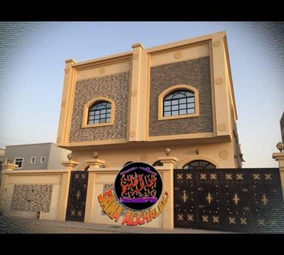 فیلا 5 غرفة نوم للبيع في الحليو، عجمان - فيلا بتصميم أنيق و سعر مثالي للبيع في عجمان