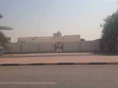 6 Bedroom Villa for Rent in Musherief, Ajman - CHEAPEST 6 BEDROOM VILLA  FOR RENT IN MUSHIRIEF