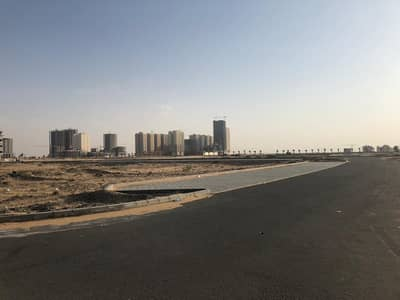Plot for Sale in Al Jurf, Ajman - FREE HOLD LAND FOR VILLA 3 YEARS PAYMENT PLAN
