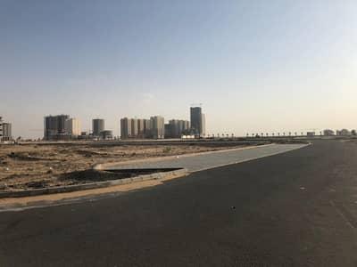 ارض سكنية  للبيع في الجرف، عجمان - ارض سكنية في الجرف 543100 درهم - 4400284