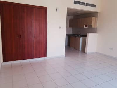 Studio for Sale in International City, Dubai - GREECE CLUSTER : STUDIO WITH BALCONY FOR SALE IN ONLY IN 230000/-