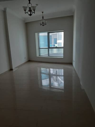 2 Bedroom Apartment for Rent in Sheikh Maktoum Bin Rashid Street, Ajman - Rent two rooms and a lounge modern finishes very high style