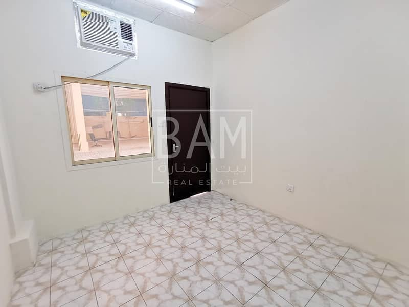 2 Price Negotiable ! 88 Rooms Labour Camp   352 Person Capacity   Near Al Khail Mall