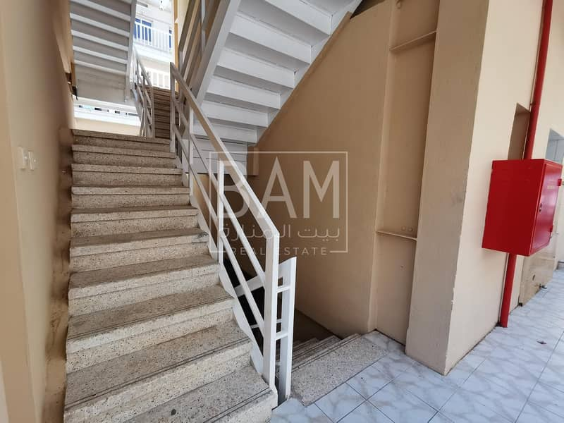 10 Price Negotiable ! 88 Rooms Labour Camp   352 Person Capacity   Near Al Khail Mall