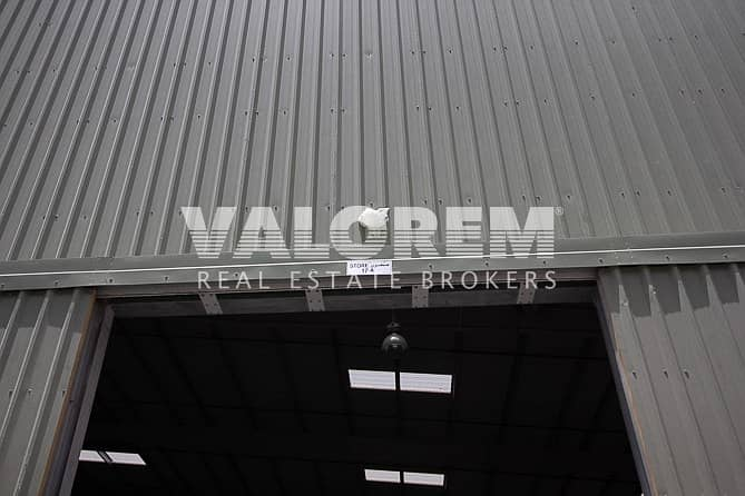 30 High Power(Conditional) Cheapest Warehouse for Rent in UAQ