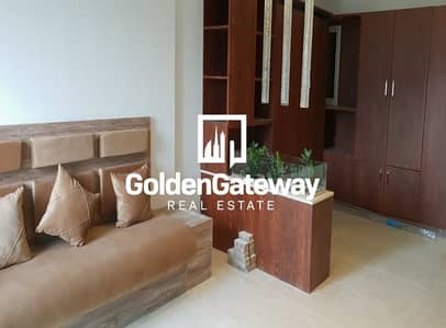1 Bedroom Flat for Rent in Dubai Sports City, Dubai - Spacious Upgraded 1Bed Convertible to 2 Bed | Zenith