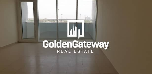 1 Bedroom Flat for Rent in Dubai Sports City, Dubai - Spacious 1 BR apartment in grand horizon-Golf View