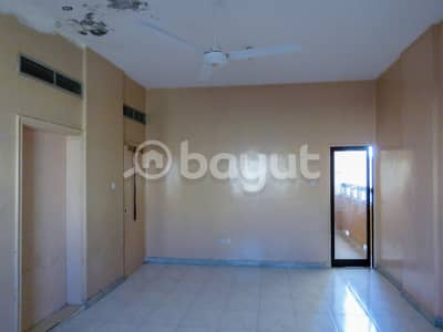 1 Bedroom Apartment for Rent in Abu Shagara, Sharjah - AC Free, No Commission 1 bedroom