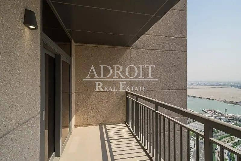 2 Ready To Move | Stunning Unit |3 BR  with Magnificent Views