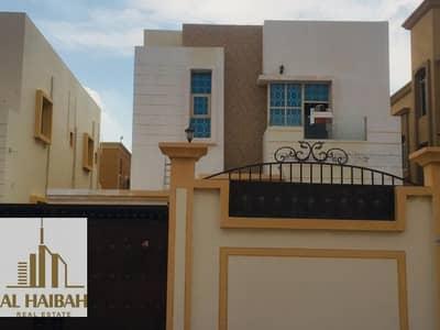 فیلا 5 غرفة نوم للايجار في المويهات، عجمان - Villa for rent in Ajman