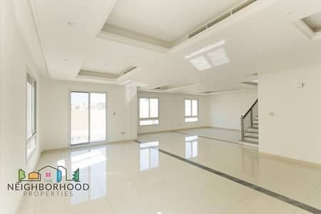 5 Bedroom Villa for Rent in Dubailand, Dubai - Affordable 5 bed Plus Maid|Type C|Vacant Now