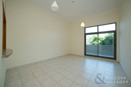 1 Bedroom Apartment for Sale in The Views, Dubai - Large Terrace | Ground Floor | 1 Bedroom