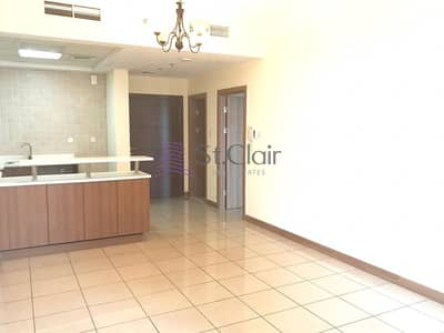 1 Bedroom Apartment for Rent in Dubai Marina, Dubai - sea view chiller free