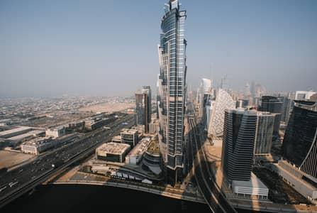 فلیٹ 3 غرفة نوم للبيع في الخليج التجاري، دبي - Brand new 3 Beds plus Maid Apt