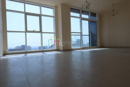 Brand New*Sea  View*3 BR with MR & Parking