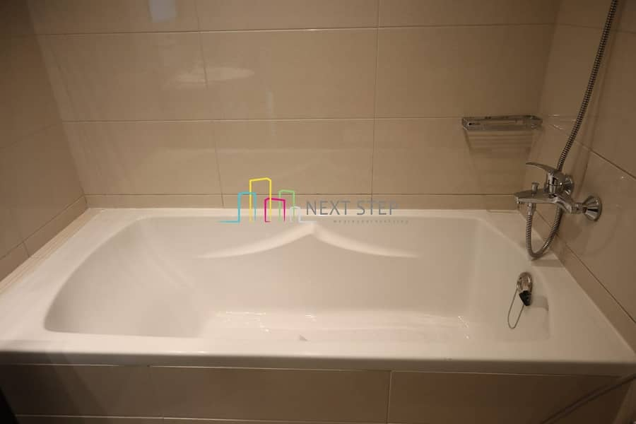 2 Brand New*Sea  View*3 BR with MR & Parking