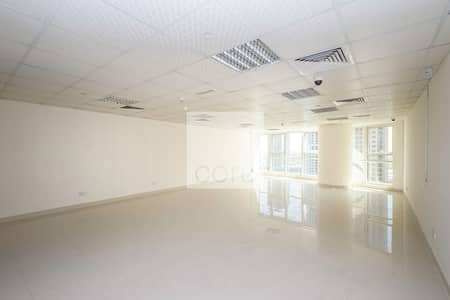Office for Rent in Jumeirah Lake Towers (JLT), Dubai - Fitted | Mid Floor | Service Charges Incl