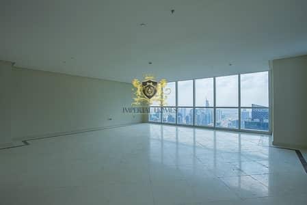 شقة 4 غرف نوم للايجار في دبي مارينا، دبي - 23 Marina | 4 Bed Duplex | Full Ocean Views