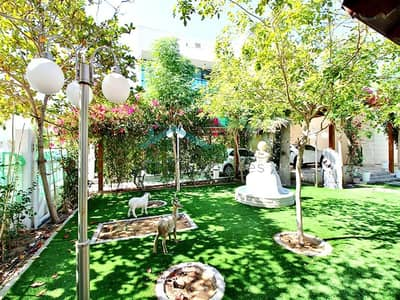 فیلا 5 غرف نوم للايجار في الصفوح، دبي - Amazing 5BR Villa| Maid & Driver Room |