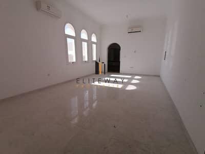 فیلا 11 غرفة نوم للايجار في مدينة شخبوط (مدينة خليفة ب)، أبوظبي - Grab the chance to live in this Luxurious brand new villa!