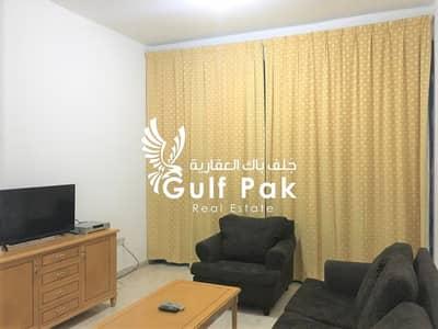 شقة فندقية 1 غرفة نوم للايجار في شارع السلام، أبوظبي - شقة فندقية في شارع السلام 1 غرف 60000 درهم - 4400675