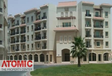 Shop for Rent in International City, Dubai - Fully Maintained  And Fully Fitted Shop For Rent In Greece Cluster