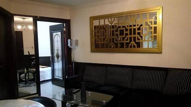 2 LUXURY  FURNISHED 1 BHK ONLY 510K