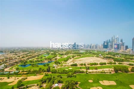 1 Bedroom Apartment for Sale in The Views, Dubai - Direct Golf View | Vacant Now | Call To View