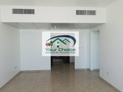 1 Bedroom Apartment for Rent in Al Nahyan, Abu Dhabi - Bright & Spacious 1 Bedroom with Wardrobe for only  45