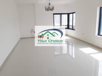 فلیٹ 3 غرفة نوم للايجار في المرور، أبوظبي - Newly Renovated  3 Bedrooms with Wardrobes