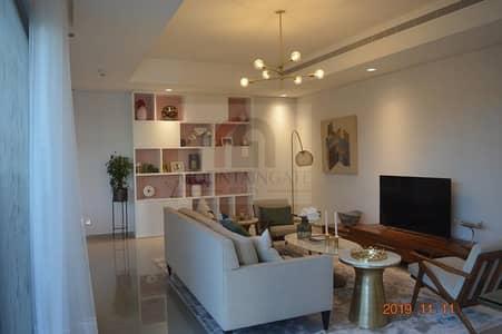 تاون هاوس 3 غرف نوم للبيع في مويلح، الشارقة - Court yard Townhouse In Al Zahia For Sale