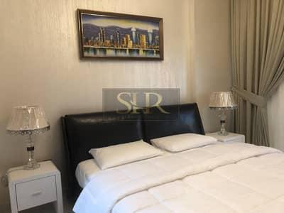 فلیٹ 1 غرفة نوم للبيع في الفرجان، دبي - HOT DEAL LARGE 1B/R+HALL CLOSE TO METRO