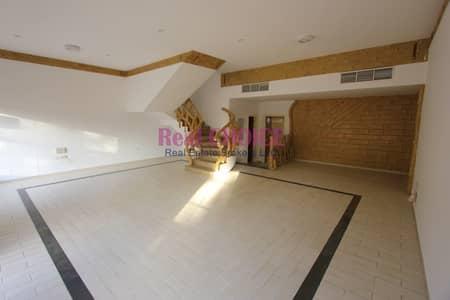 3 Bedroom Villa for Rent in Mirdif, Dubai - Semi Detached 3BR Private Pool villa 100K