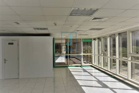 Office for Sale in Jumeirah Lake Towers (JLT), Dubai - Close to Metro Station Fitted Office in JLT
