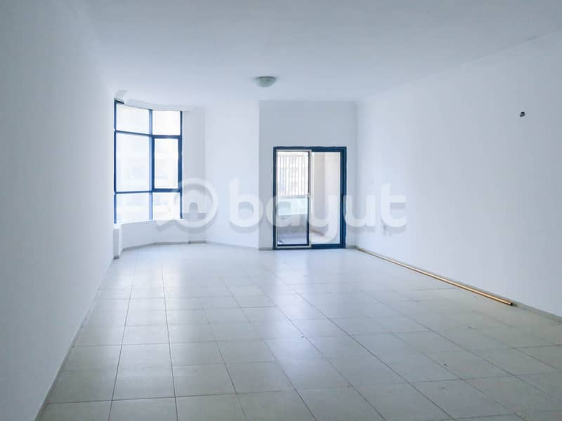 Spacious 3 Bedrrom Apartment for RENT in Al Khor Tower