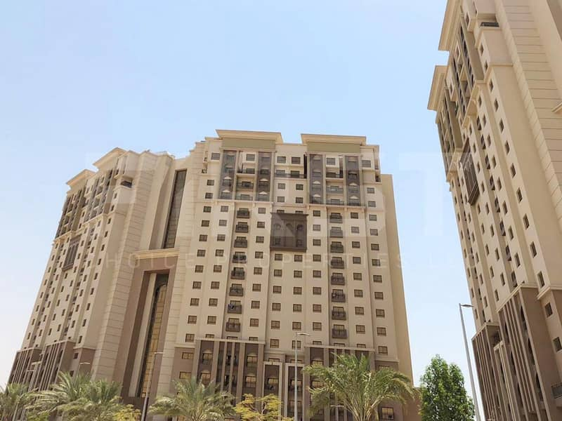 Rent Now! Excellent Spacious Apartment in Mussafah.
