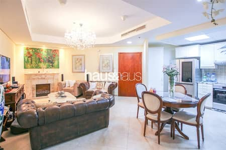 2 Bedroom Flat for Sale in Jumeirah Lake Towers (JLT), Dubai - Exclusive | Beautifully Upgraded | 2 Bed