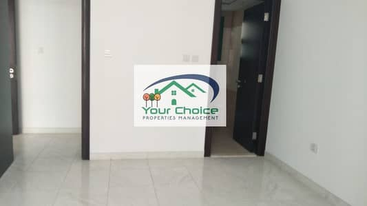 2 Bedroom Flat for Rent in Tourist Club Area (TCA), Abu Dhabi - Affordable  2 Bedroom with Balcony & Underground Parking for only  65