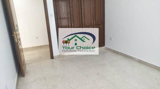 فلیٹ 2 غرفة نوم للايجار في منطقة النادي السياحي، أبوظبي - Affordable and Stunning 2 Bedrooms with Maid's Room & Balcony 70