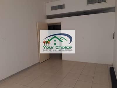 شقة 1 غرفة نوم للايجار في منطقة النادي السياحي، أبوظبي - Affordable & Spacious 1 Bedroom Apartment for only  43