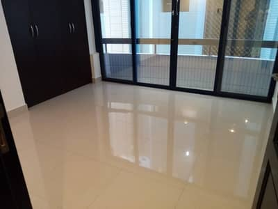 1 Bedroom Flat for Rent in Al Wahdah, Abu Dhabi - Excellent 01 Bedrooms Apartment in Building at At Located Delma  for 45k in 03-Payments