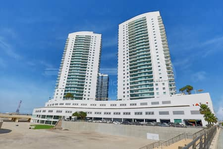 6 Payments! City View Apartment with balcony.