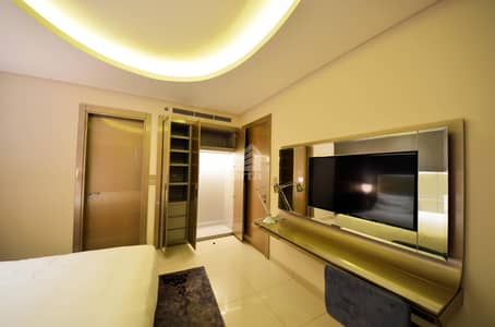 Ultra Luxury 1 BR Apt by Paramount Hotels.