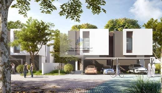 فیلا 3 غرف نوم للبيع في الجادة، الشارقة - فيلا  3 غرف وغرفة  خادمة في مجتمع متكامل فى الشارقة