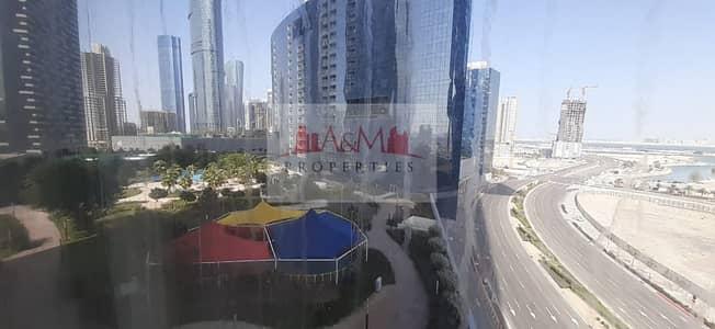 2 Bedroom Apartment for Rent in Al Reem Island, Abu Dhabi - Elegant living in Reem iland..!! 2Bhk 85000 only.!